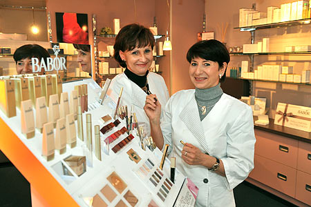 Kosmetikinstitut beauty Team